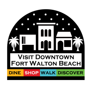 Visit Downtown FWB