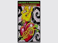 Sacred Xpressions