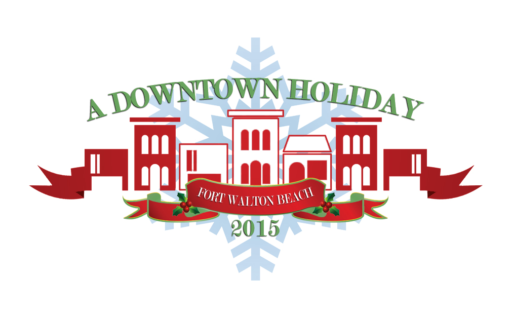 Downtown Holiday Vendors - Downtown Fort Walton Beach